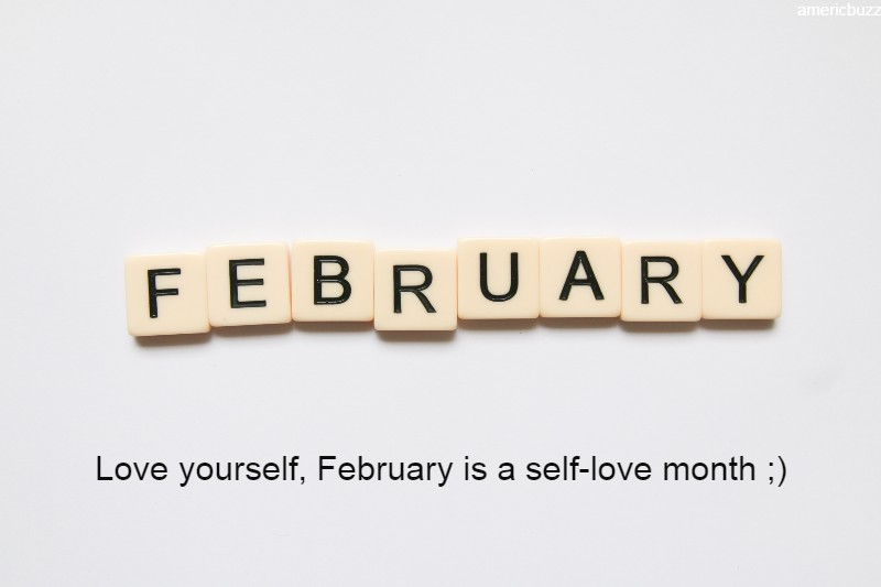best february quotes