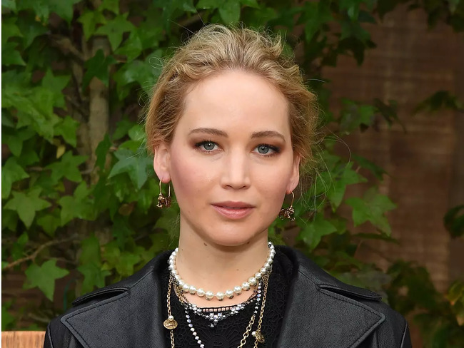 Here's the Top 4 Newest Upcoming Movies of Jennifer Lawrence
