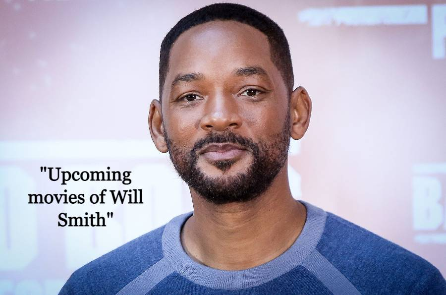 Latest Top 3 upcoming movies of Will Smith
